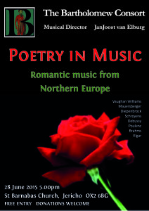 2015 06 28 Poetry in Music Poster